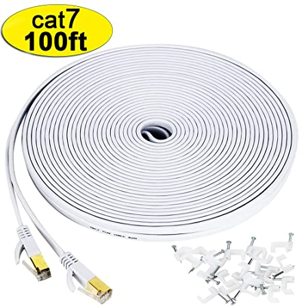 Review Cat 7 ethernet cable