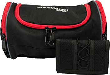 aceedfaf3a87 BlackCanyon Outfitters BCO3005 Sports Bag with Wallet and Mirror