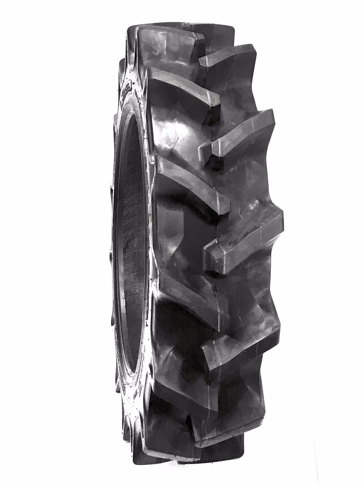 ATV MASTER DEEP TREAD 8.3X20 ATV TIRES 6PLY TUBELESS DEEP LUG TIRES for 20' Wheels