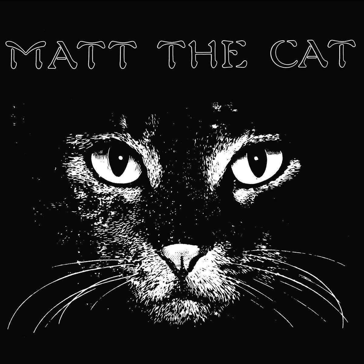 CASSELL, MATTHEW LARKIN - Matt the Cat - Amazon.com Music