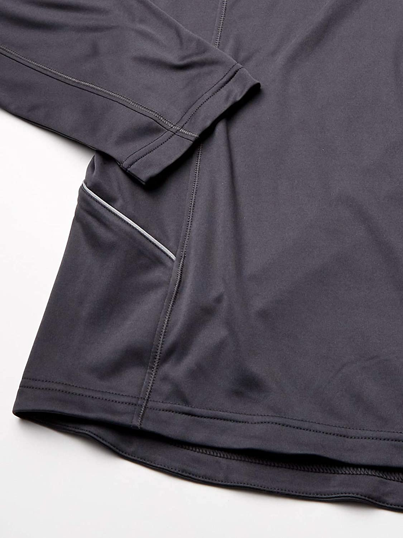 AquaGuard Mens Cool /& Dry Sport Quarter-Zip Pullover Fleece