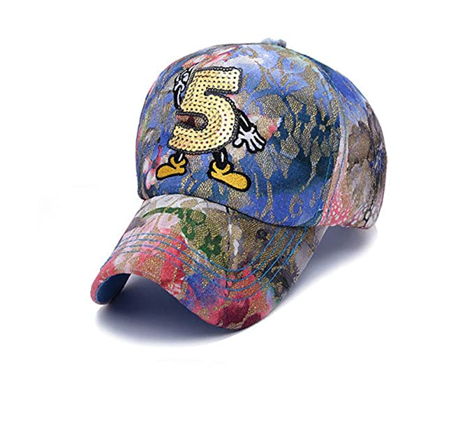 f583c2866daf39 Image Unavailable. Image not available for. Color: Baseball Caps Women Hat  Cowboy Hats Chance The Rapper Snapback Custom Ladies Black Luxury Brand 2019