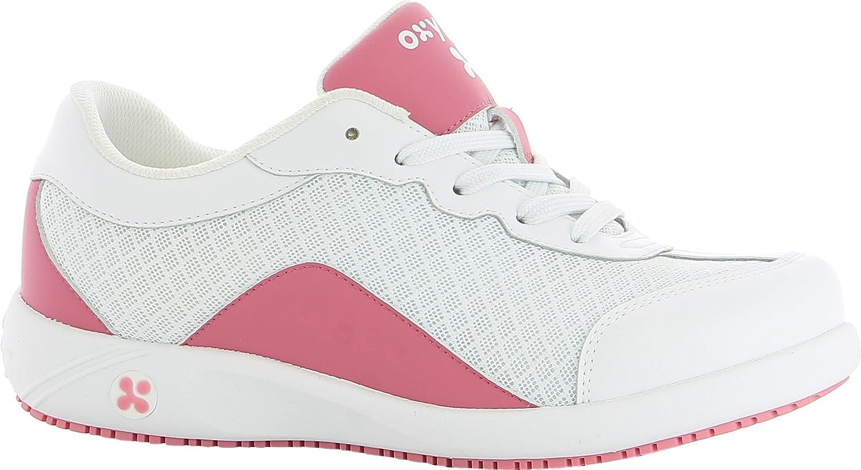 Oxypas Ivy, Chaussures sécurité Femme Chaussures sécurité Femme