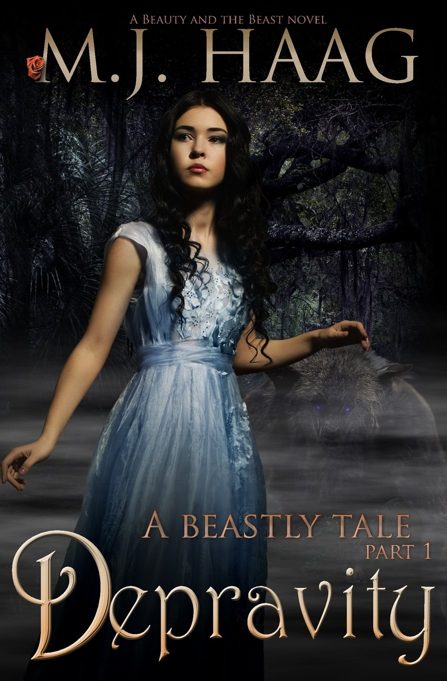 Download Depravity: A Beauty and the Beast Novel (Beastly Tales) (Volume 1) PDF