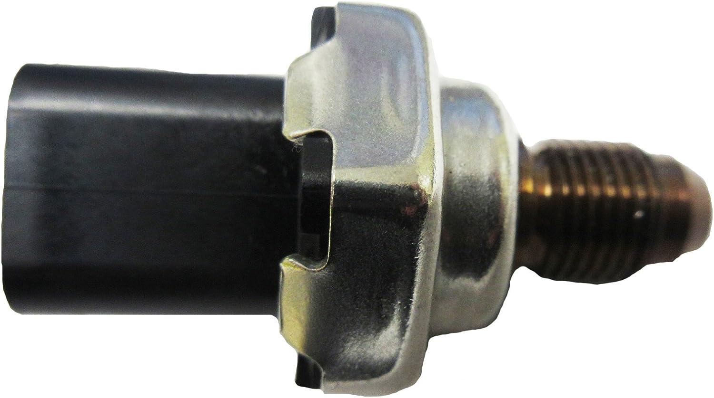 GM 12635273 Fuel Injection Rail Pressure Sensor 3 pin