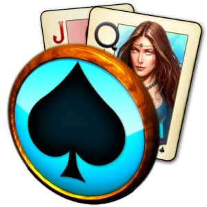 Amazon.com: Hardwood Spades Free: Appstore for Android