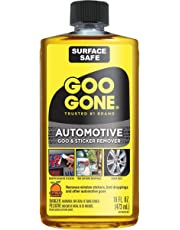 Goo Gone Automotive, 16 FL oz