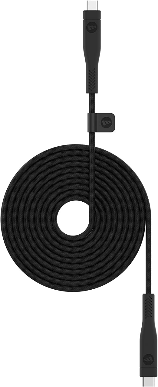 Amazon Com Mophie 2 Meter Pro Cable Micro Usb 2 0 Usb C To Usb C Cable Made For Devices With A Usb A Or Usb C Connectors Black Buy online now at apple.com. micro usb 2 0 usb c to usb c cable made