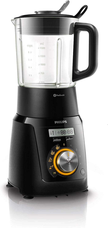 Philips Avance Collection Robot de cocina - Licuadora (Acero ...