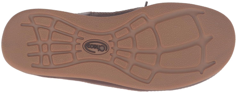 Chaco Women's Pineland Moc-W Hiking Shoe B0196Z8URY 8.5 M US|Pinecone Brown