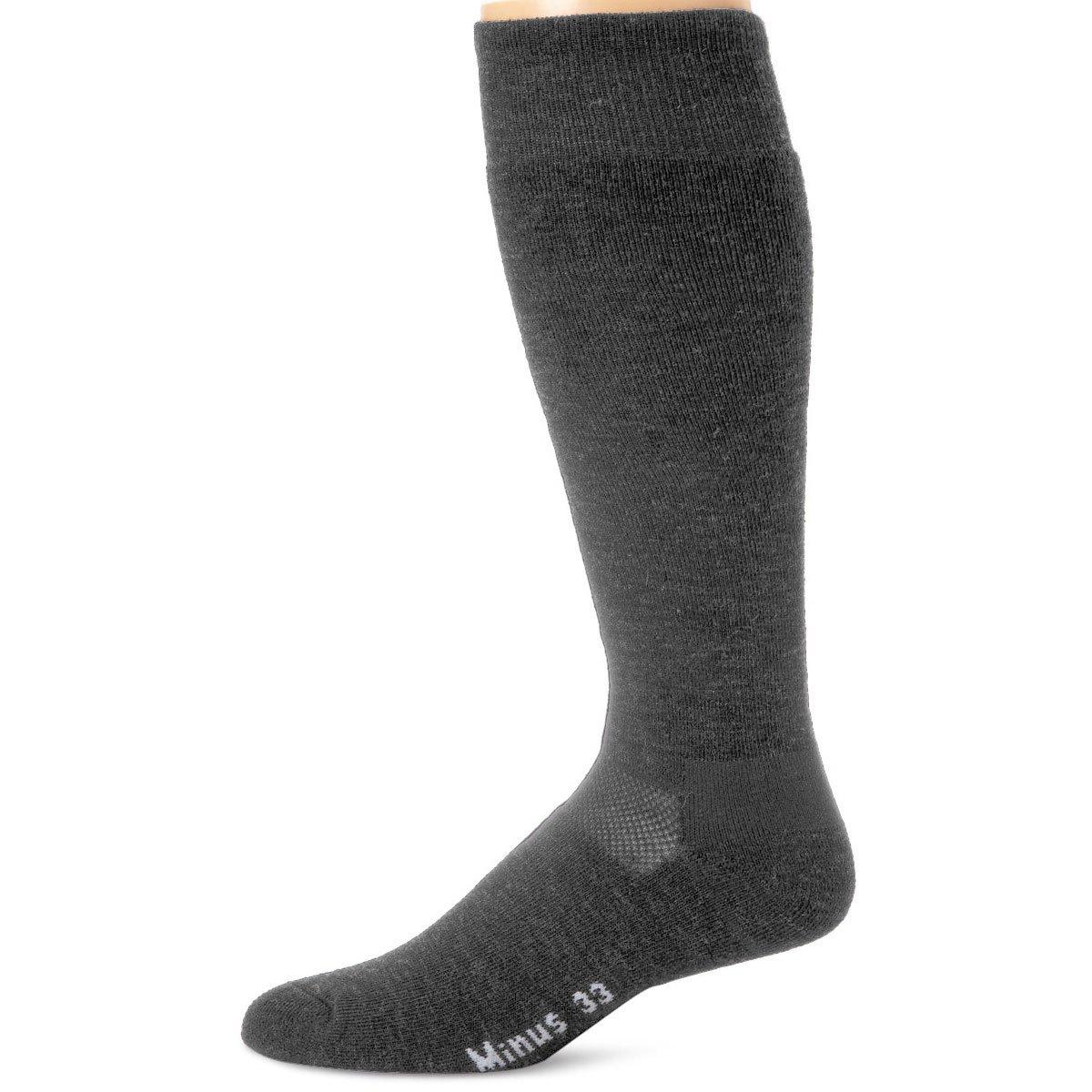Minus33 Merino Wool Ski and Snowboard Sock MINUJ 905