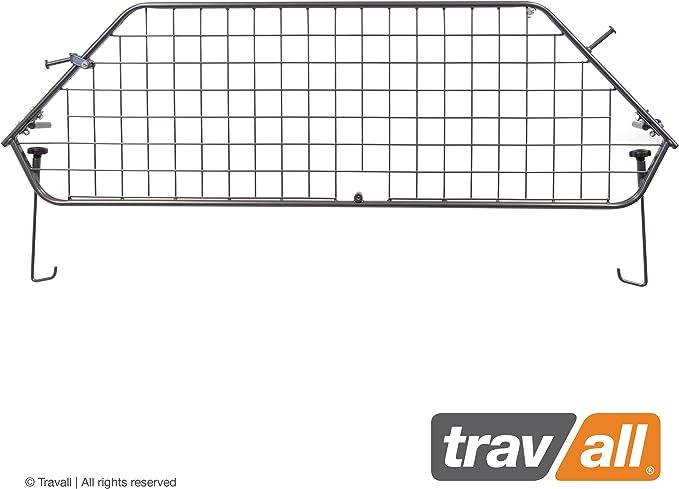 Travall Guard Hundegitter Tdg1295 Maßgeschneidertes Trenngitter In Original Qualität Auto
