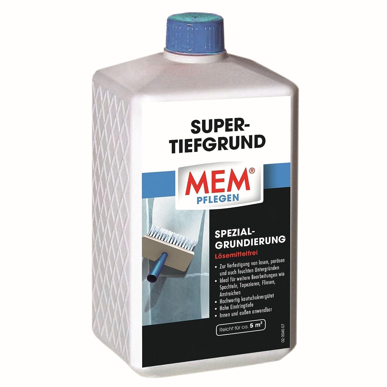 MEM Super Tiefgrund 1 L, 500110