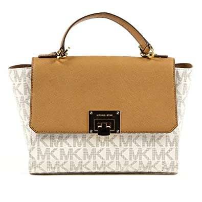 65554d8963a Image Unavailable. Image not available for. Color  Michael Kors Large Sady  Carryall Shoulder bag ...