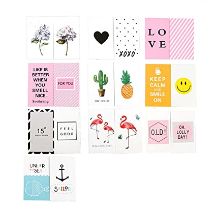 Amazon wyslove 10pc double side korean chic postcards greeting wyslove 10pc double side korean chic postcards greeting cards for photography photo shooting tools background cards1 m4hsunfo