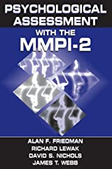 Psychological Assessment With the MMPI-2 Paperback