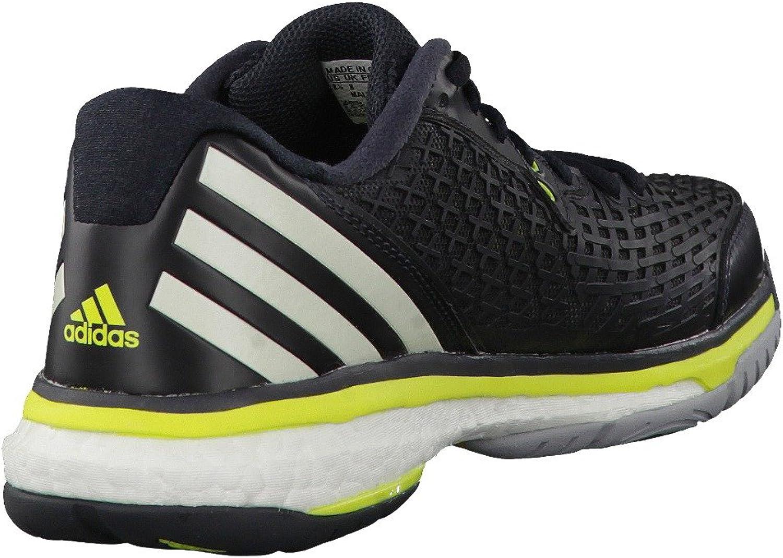 adidas Energy Boost Volley Gerichtsschuh Noir