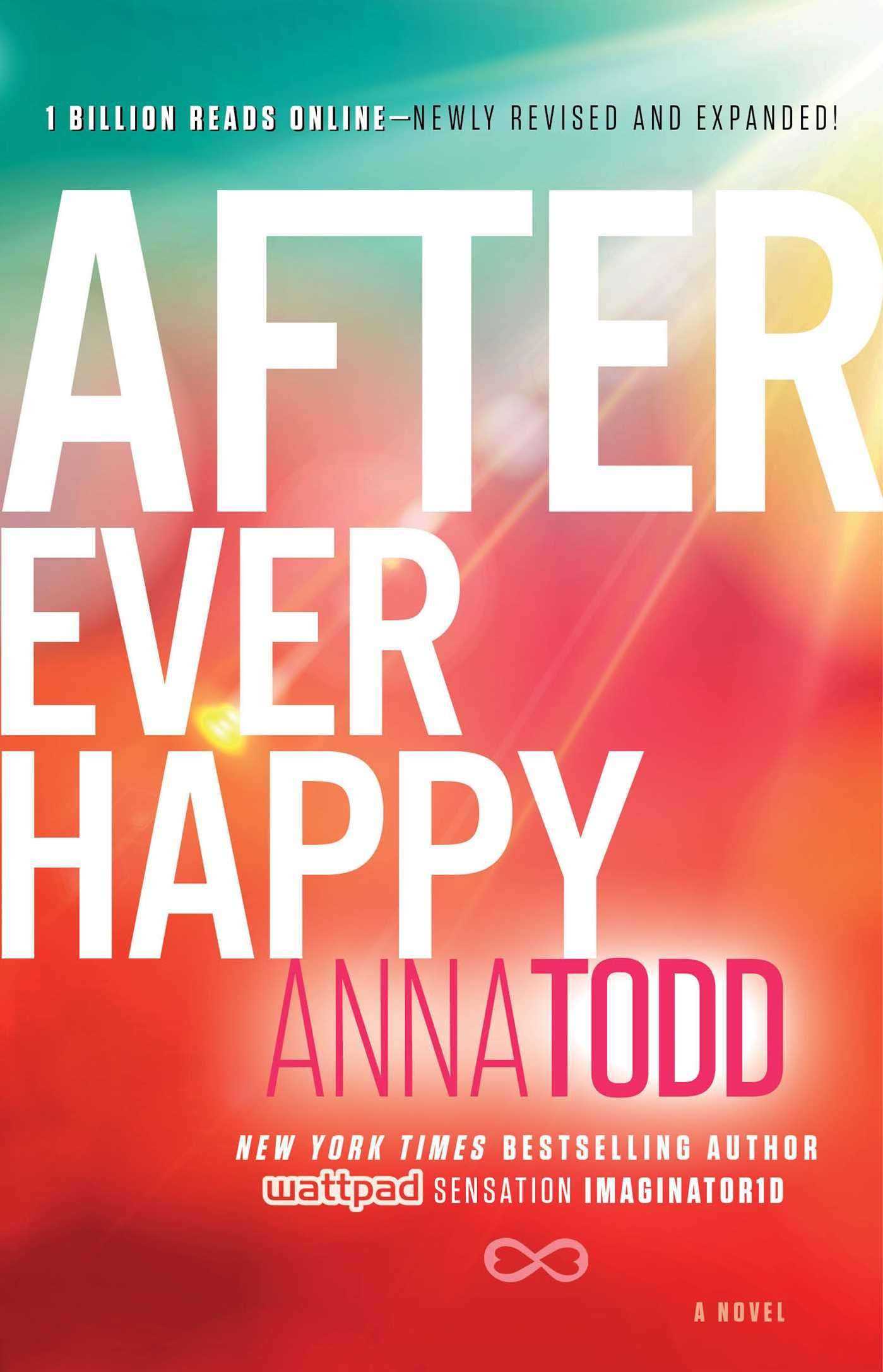 After Ever Happy (The After Series, Band 4)