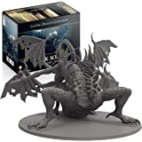 Steamforged Games Dark Souls: The Board Game: Wave 2: Gaping Dragon