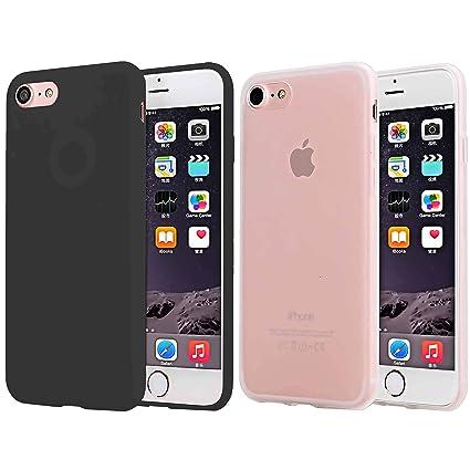 Amazon.com: CaseHQ - Carcasa para iPhone 6/6S Plus, ultra ...