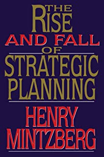 Amazon Com Structure In Fives Designing Effective Organizations 9780138554798 Mintzberg Henry Books