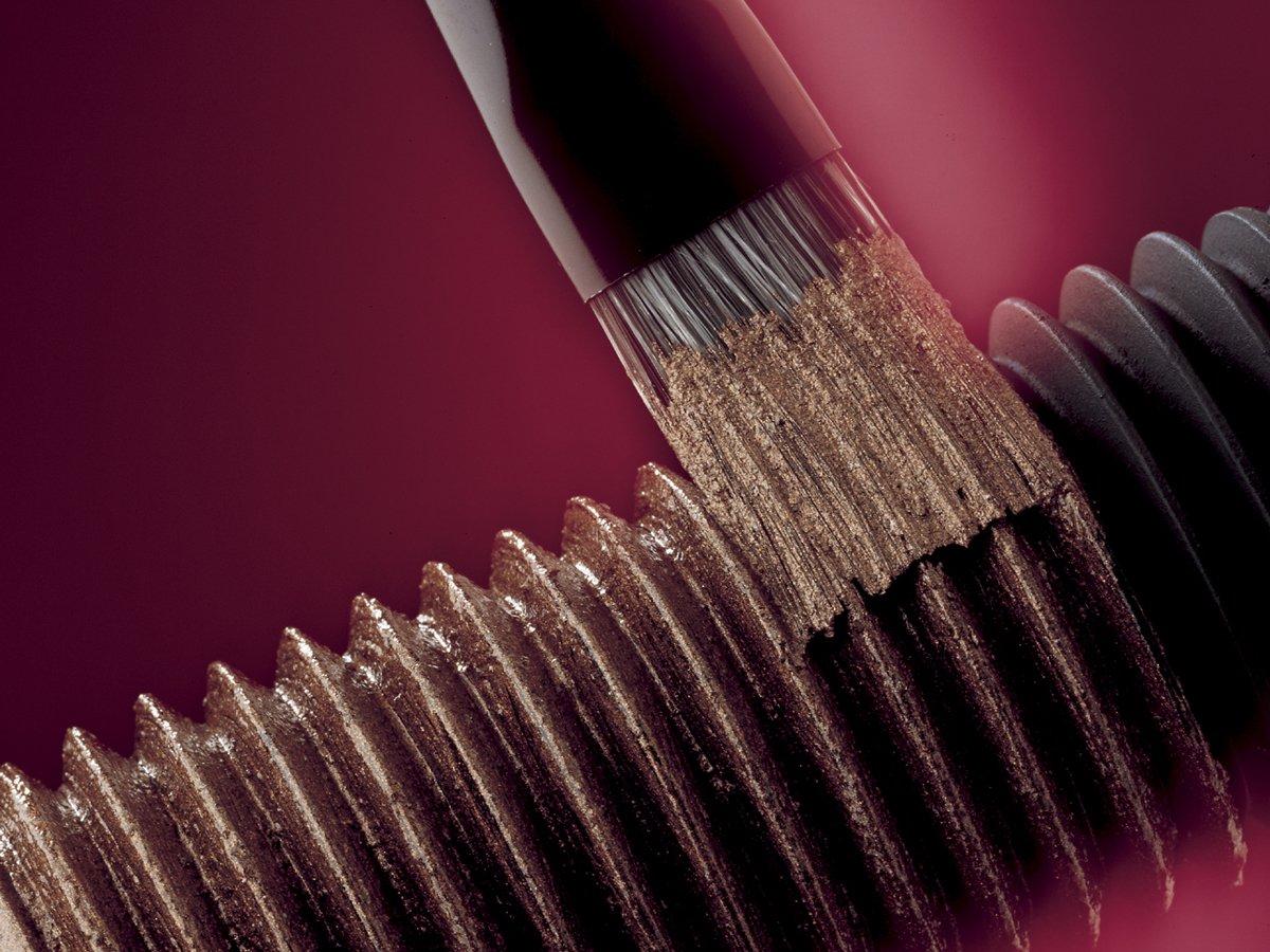 Loctite 500997 Copper Anti-Seize Lubricant Brush Top Can, 4-oz.