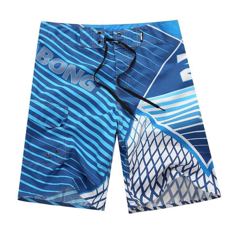 Encounter/_meet New Surfing Beach Shorts Mens Boardshorts Swim Short Pants Trunks Beach Shorts for Male