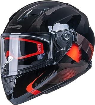 Ls2 Ff353 Rapid Ff320 Ff328 Stream Evo Helm Visier Clear Auto
