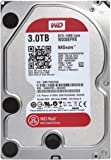 WD 3 TB NAS Hard Drive - Red
