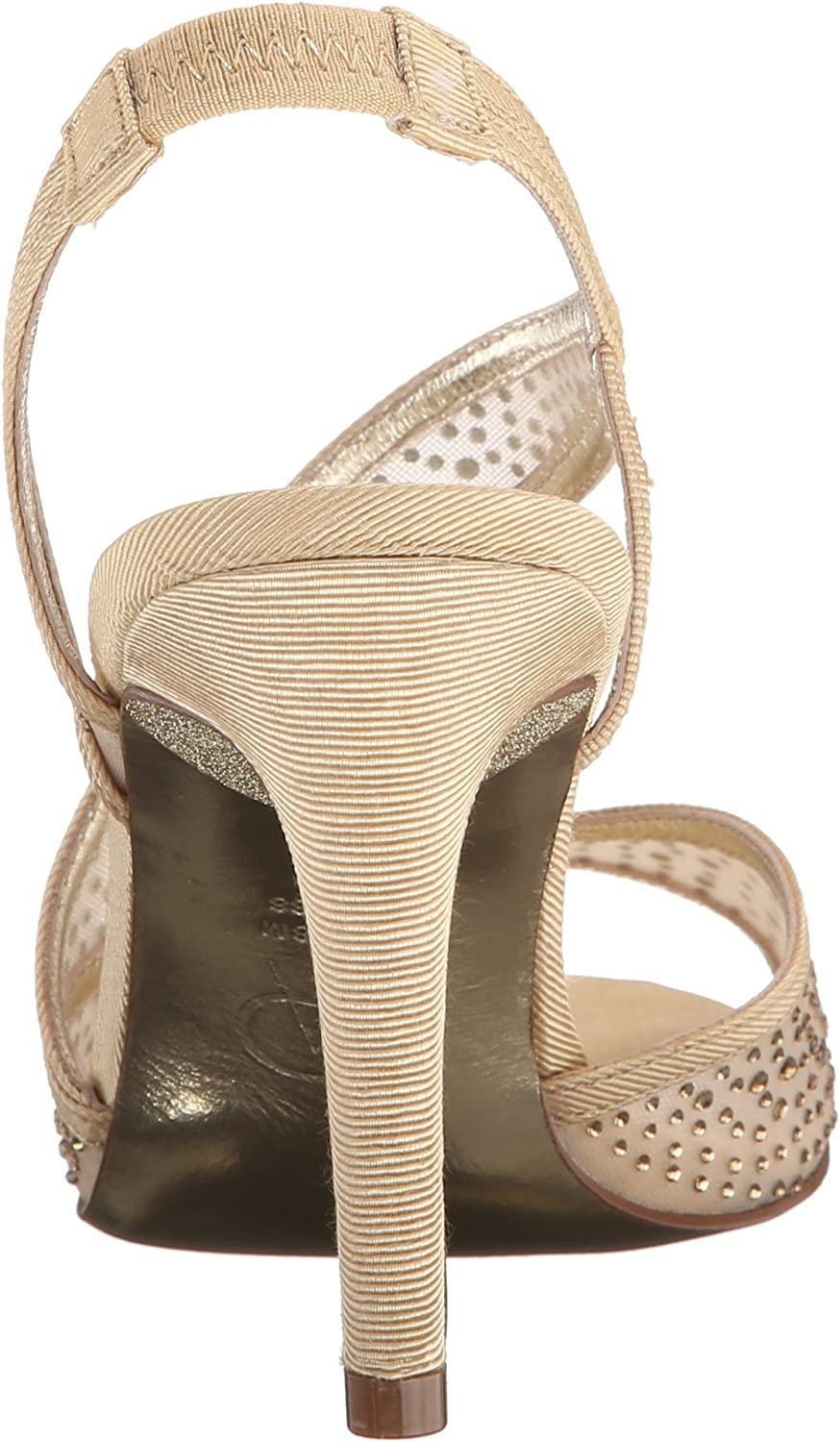 Adrianna Papell Womens Andie Dress Sandal