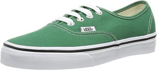 vans authentic vert