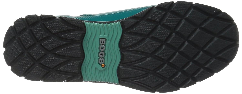 Bogs Women's Amanda Slip on B(M) Rain Boot B01J6T74M2 11 B(M) on US|Emerald ff22d8