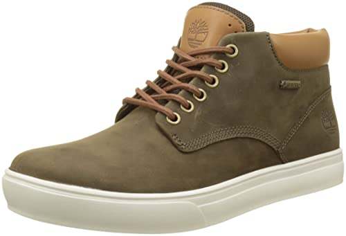 Timberland Adventure 2.0 Cupsole Waterproof, Bottes Chukka Homme