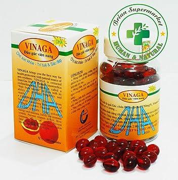 Brian Supermarket - Vinaga DHA Pure GAC Oil - Momordica GAC Fruit Vitamin A Vitamin E