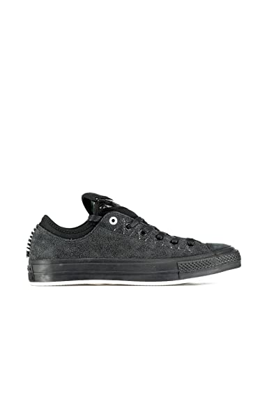 e1a27cbbc9b Baskets Converse Chuck Taylor All Star Ox Ma1 Se Noir Homme  Amazon ...