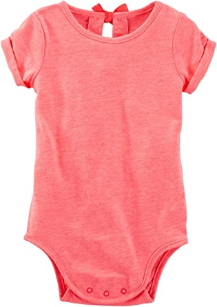 OshKosh BGosh Baby Girls Knit Bodysuit 11345910
