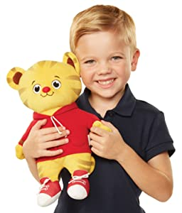 Daniel Tiger's Neighborhood Friends Plush