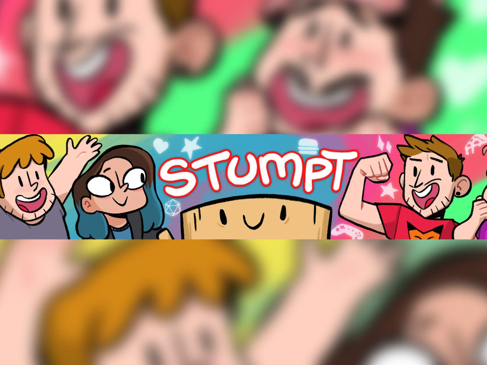 Clip: Stumpt - Season 1