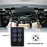 TKSTAR GPS Tracker for Vehicles, 120 Days Long