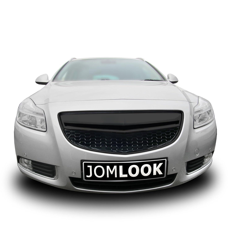 black sport look JOM 6320035MOE Front Grill Opel Insignia 08-