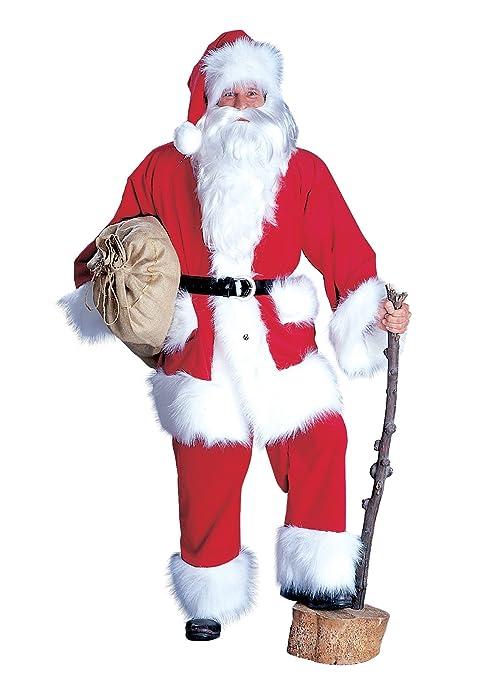 Babbo Natale Giocattoli Costume itGiochi E Extra Abito LussoAmazon xWrdCoBe