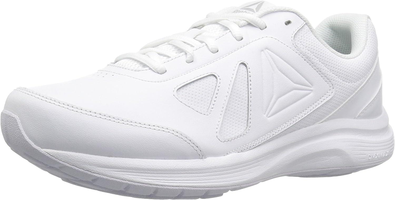 Reebok Walk Ultra 6 DMX MAX, Zapatillas para Caminar para Hombre: Amazon.es: Zapatos y complementos