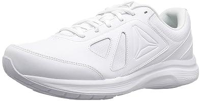 0a15f61c4 Reebok Men's Walk Ultra 6 DMX Max 4e Sneaker: Amazon.co.uk: Shoes & Bags