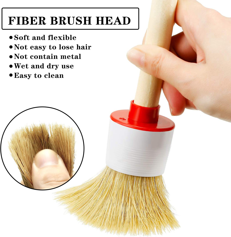 car cleaning brush kit