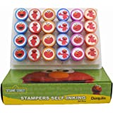 Elmo Stampers Party Favors (10 Stampers) by Unknown
