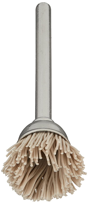 9//16 9//16 Osborn 00075707SP 75707Sp Mini Abrasive Cup Brush