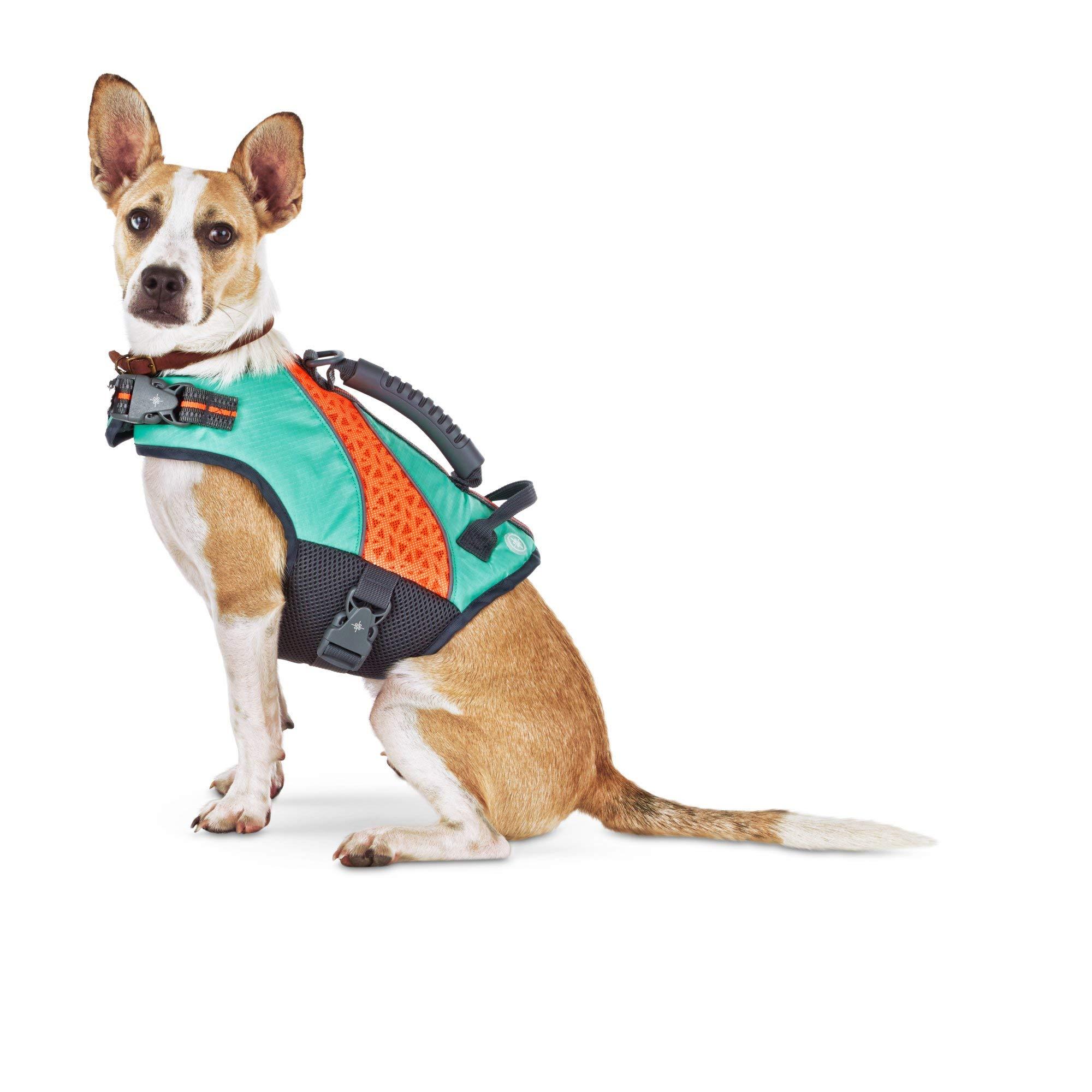Good2Go Dog Deluxe Floatation Vest, Large
