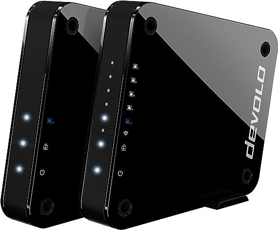 Devolo 9974 - Puente WiFi (2 Gbit, una Banda de 5 GHz)
