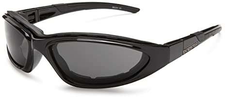 5878664a4e4 Image Unavailable. Image not available for. Color  Bobster Blackjack 2  Round Prescription Ready Sunglasses ...