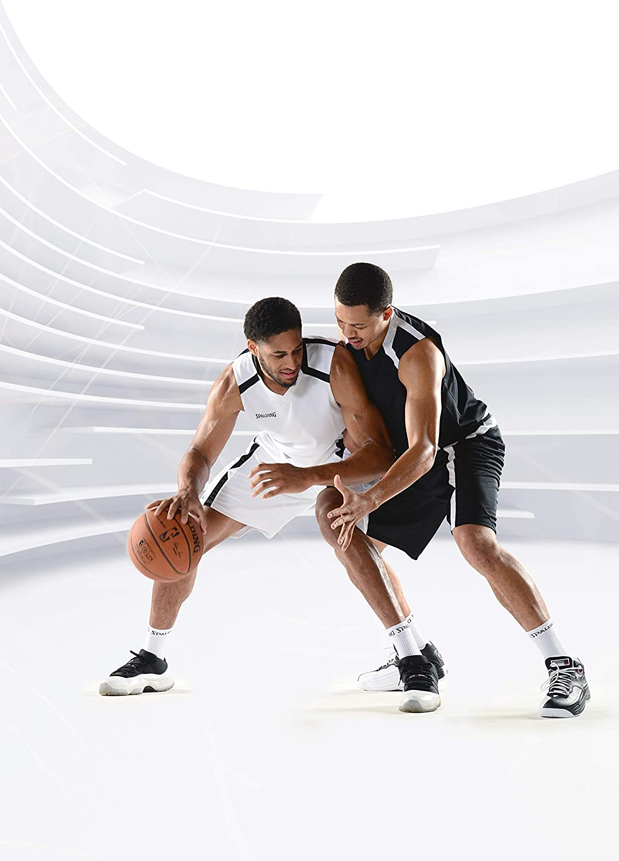 Spalding NBA Game Sz.7 (74-569Z) Balón de Baloncesto, Unisex ...